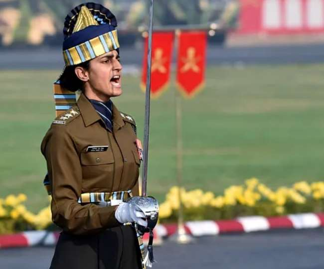 'Generational Reform': Armed forces decide to induct women into NDA, Centre tells SC