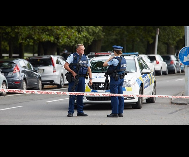 'Extremist', inspired by IS, stabs 6 in New Zealand supermarket; PM Ardern calls it 'terror attack'