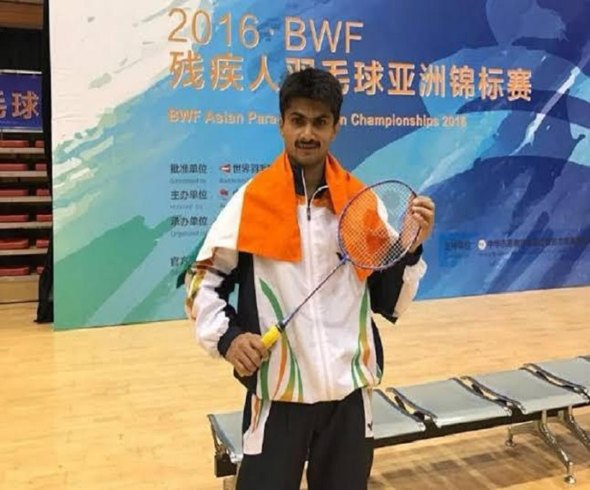 Tokyo Paralympics 2020: Noida DM Suhas continues winning run, clinches 2nd match in straight sets