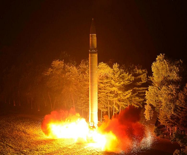 Jagran Explainer: North Korea's cruise missile test and its impact on Korean peninsula and beyond