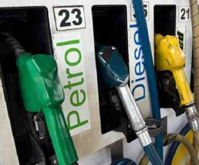 Fuel Price Hike: Petrol prices hiked after 22 days; diesel gets costlier again | Details inside