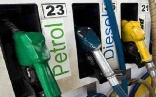 Fuel Price Hike: Petrol prices hiked after 22 days; diesel gets costlier..