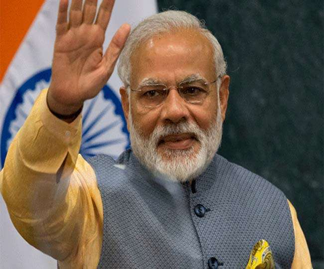 PM Modi turns 71: From selling tea at railway stations to becoming India's PM, a look at his inspirational journey