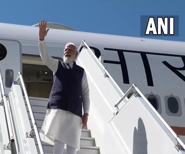 Meets with Joe Biden, Kamala Harris, Quad summit and UNGA address: What PM Modi did during his 3-day US visit