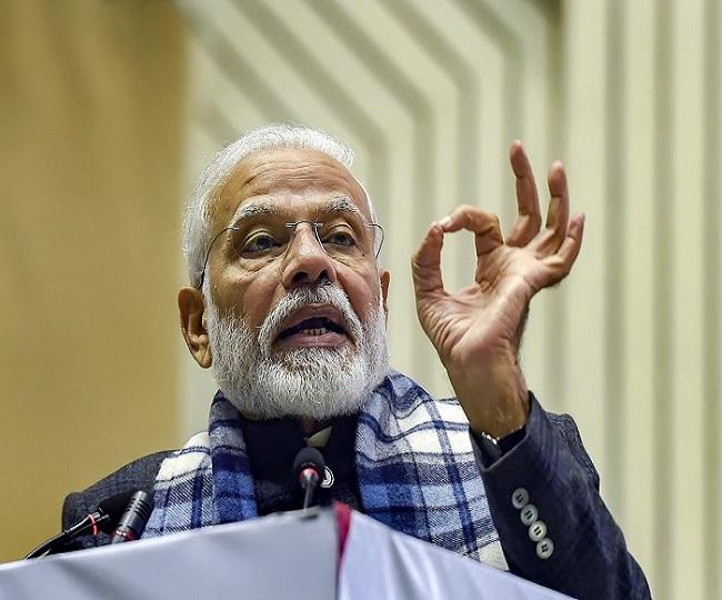 PM Modi turns 71: 5 landmark decisions of Narendra Modi since he took charge as Prime Minister of India
