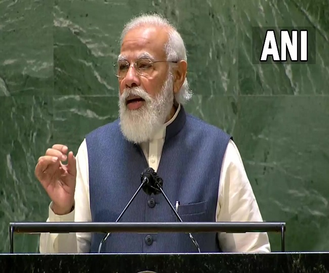 Development should be 'inclusive, universal': What PM Modi said at UNGA | Key Highlights