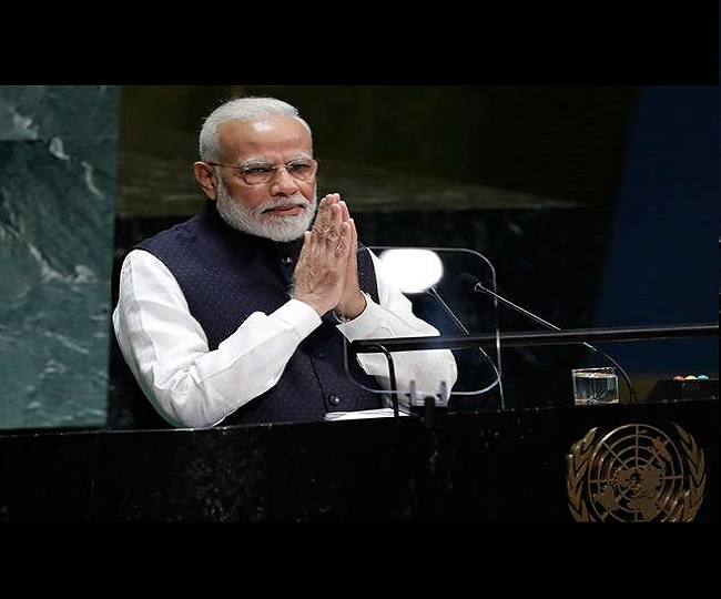 PM Modi to visit US later this month, likely to discuss Afghanistan crisis with Joe Biden: Report