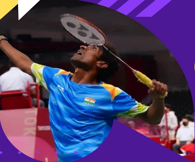 Tokyo Paralympics 2020: India assured of another medal as Pramod Bhagat enters badminton finals