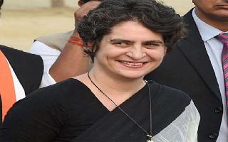 Is Priyanka Gandhi Congress' CM face for 2022 UP polls? Salman Khurshid says 'will fight under her leadership'