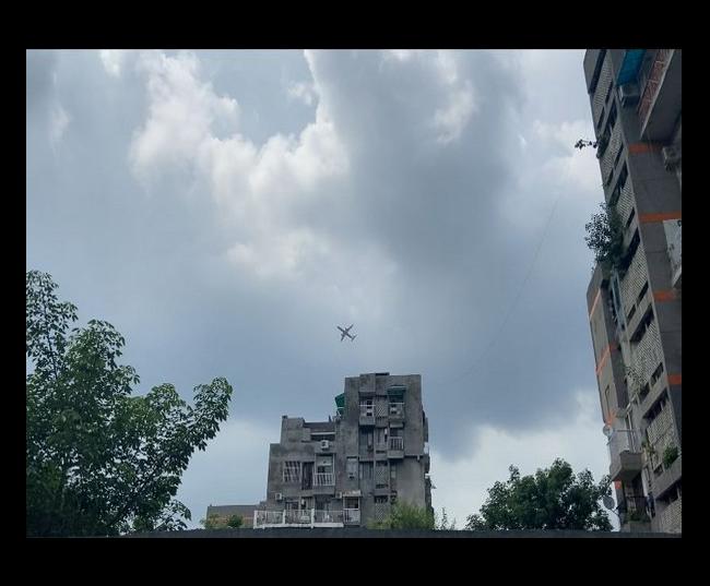 DGCA orders reducing height of Vasant Kunj buildings, residents perplexed