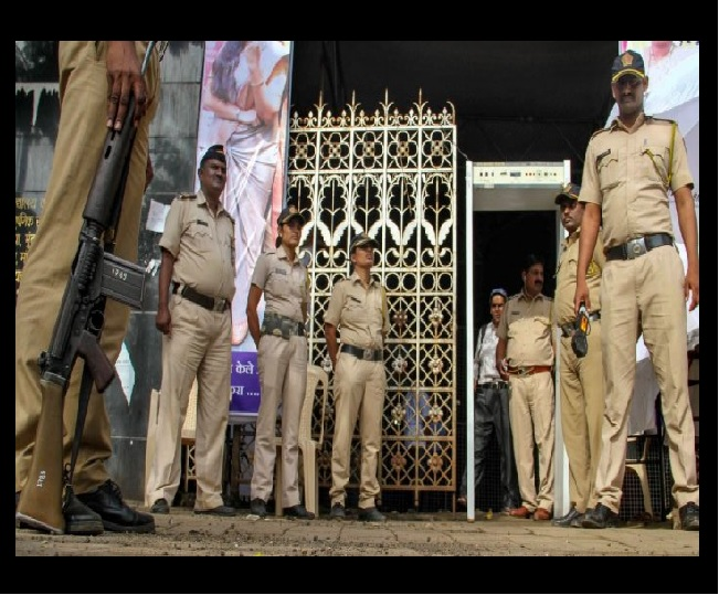 Security beefed up outside Javed Akhtar's house after controversial remark on RSS; BJP demands apology