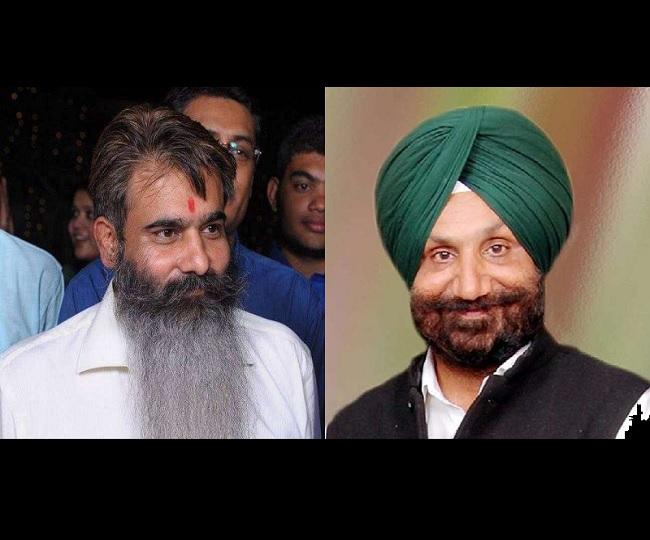 Punjab to have two deputy Chief Ministers; SS Randhawa, Bharat Bhushan Ashu top contenders