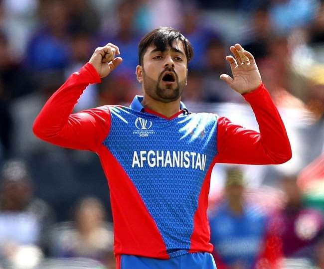 Rashid Khan resigns as Afghanistan captain hours after named skipper for T20I WC, Mohammad Nabi to replace him