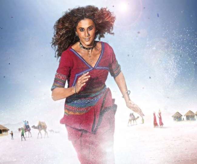 Taapsee Pannu-starrer Rashmi Rocket to release on THIS date at Zee5; check here