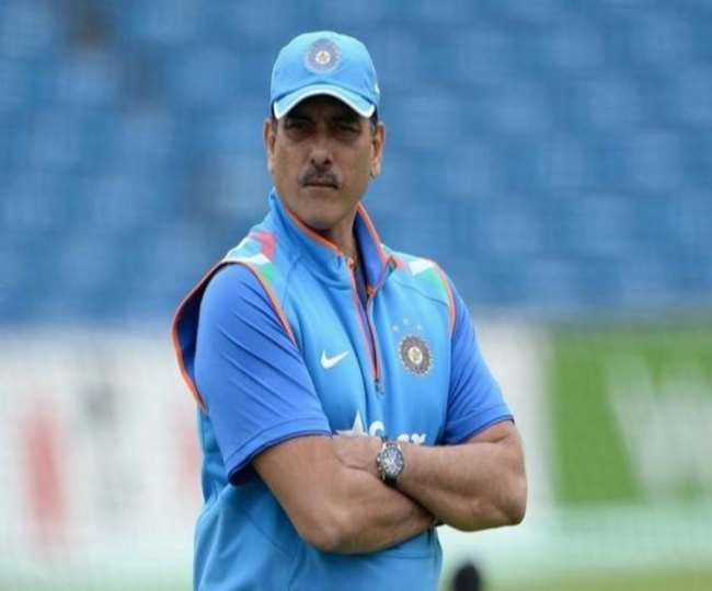 Ravi Shastri, team India head coach, tests COVID-19 positive, to remain in isolation with 3 other support staff