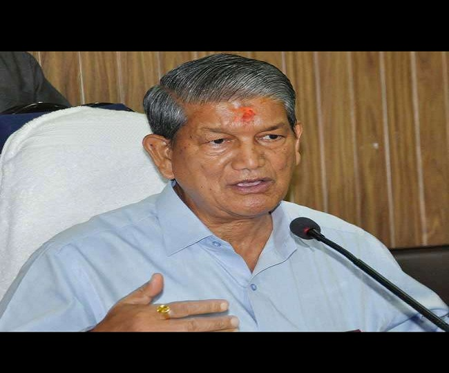 'Will clean a Gurdwara as atonement': Harish Rawat after his 'Panj Pyare' remark sparks controversy