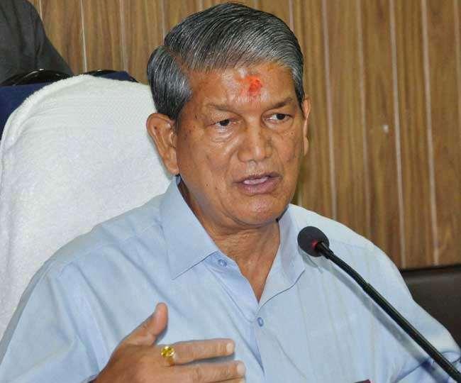 Dispute between Navjot Sindhu-Amarinder Singh good for Congress: Harish Rawat on Punjab turmoil