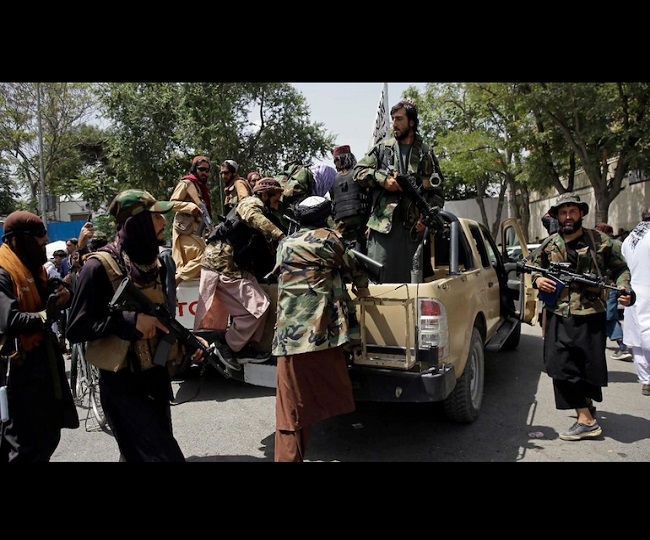 Afghanistan Conflict: 600 Taliban militants killed, claim resistance forces as fighting intensifies in Panjshir   Key Points
