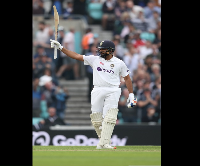 Ind vs Eng 4th Test: Rohit Sharma hits maiden overseas Test ton, breaches 3,000 run-mark in Test cricket