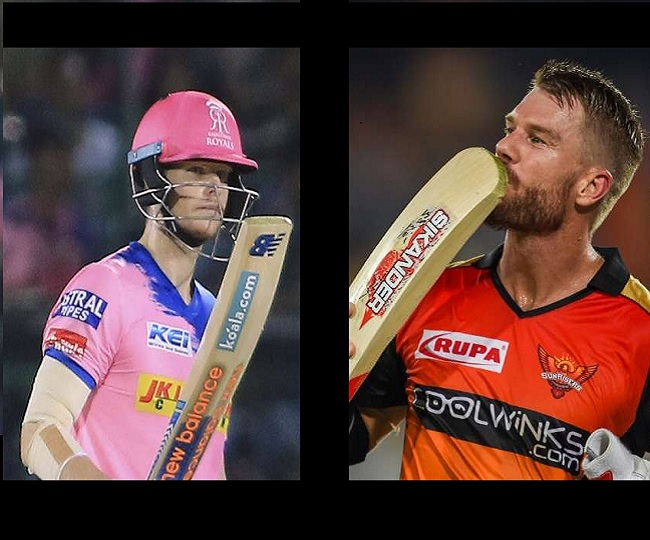 RR vs SRH, IPL 2021: Check Dream 11 predictions, pitch report, probable playing XIs of both teams
