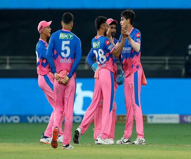 IPL 2021, RR vs PBKS: Kartik Tyagi powers Rajasthan Royals to sensational last-over win against Punjab Kings