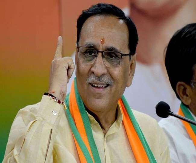 Vijay Rupani 4th BJP CM to resign in last 6 months. What's causing this political turmoil?