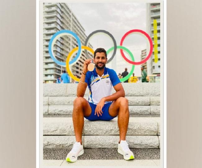 Rupinder Pal Singh, star drag-flicker, bids adieu to international hockey