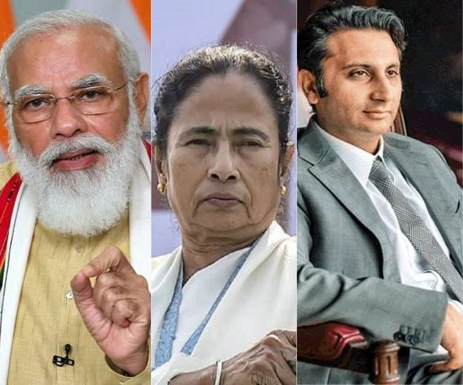 PM Modi, Mamata Banerjee, Adar Poonawalla among Time Magazine's list of 100 'Most Influential People of 2021'