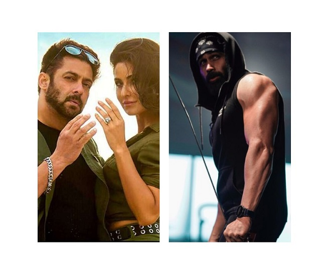 Tiger 3: Salman, Katrina shoot for action sequence in Austria while Emraan Hashmi's fitness transformation hints his portrayal in franchise | Watch