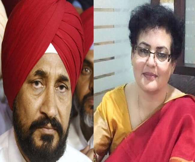NCW chief requests Sonia Gandhi to remove Channi as Punjab's new CM, citing #MeToo allegations