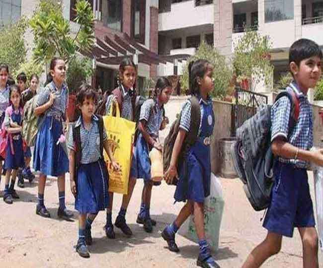 Delhi School Reopening: Will schools for classes 6-8 reopen from this month? Here's what Manish Sisodia has to say