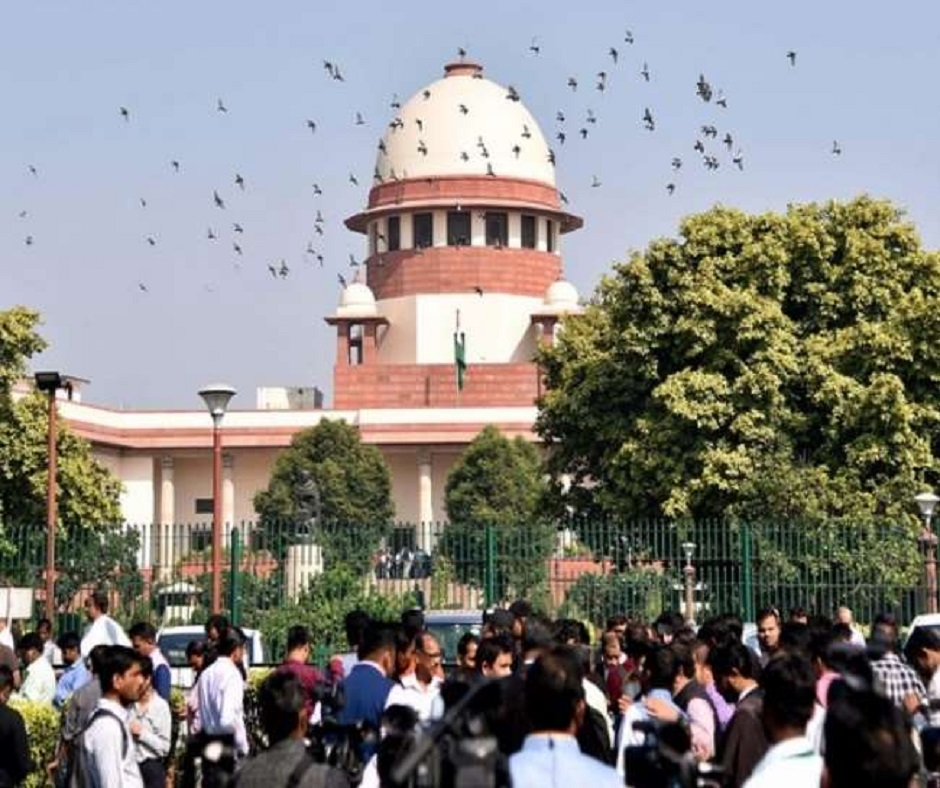'Not bothered about judges, common man, only listens to powerful voices': SC on social media reporting