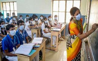 Tamil Nadu schools to reopen for classes 1 to 8 from November 1   Details..