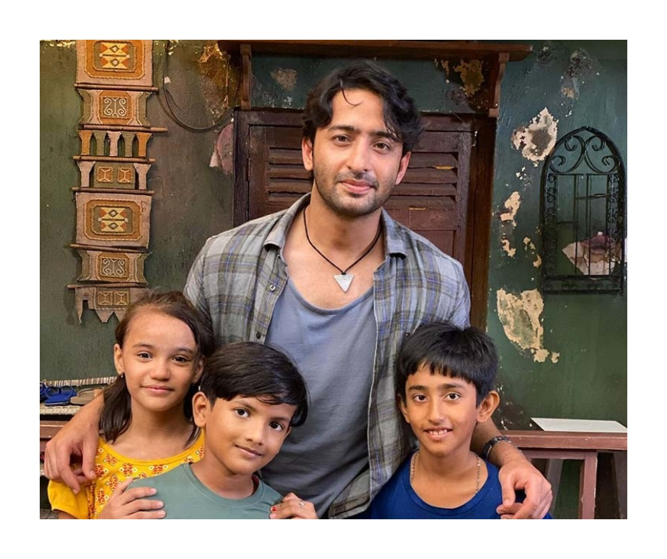 Pavitra Rishta 2: Shaheer Sheikh talks about stepping into Sushant Singh Rajput's shoes; calls his character Manav 'pure'
