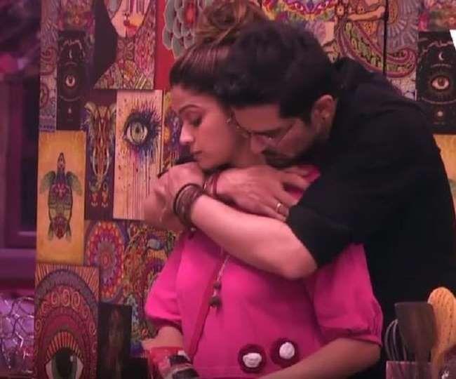 Bigg Boss OTT: Shamita Shetty breaks 'love connection' with Raqesh Bapat, says, 'not the Man for me'