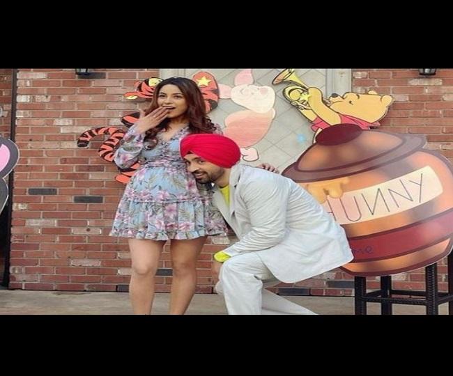 Shehnaaz Gill to resume shooting for Punjabi film 'Honsla Rakh' with Diljit Dosanjh? Here's what we know
