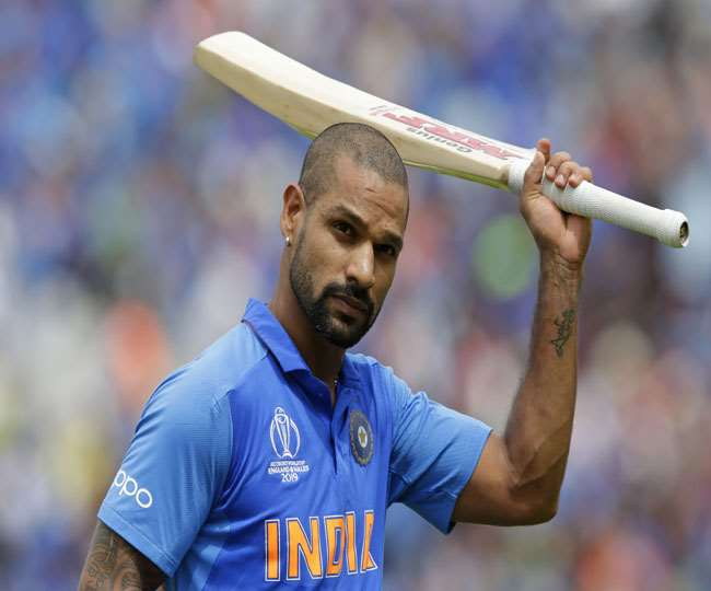 ICC T20I WC 2021: From Shikhar Dhawan to Yuzvendra Chahal, 5 players who missed a spot in the Indian squad