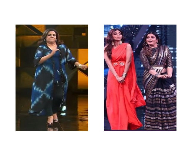 Super Dancer Chapter 4: Raveena Tandon and Farah Khan to join as guests for Raveena Special and Teacher's Day episodes