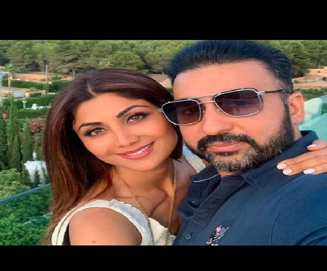 'Too busy to know what Raj Kundra was up to': Shilpa Shetty in charge sheet filed in adult films case