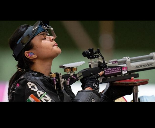 Tokyo Paralympics: Avani Lekhara continues her dream run, wins Bronze in women's 50m Rifle 3P SH1