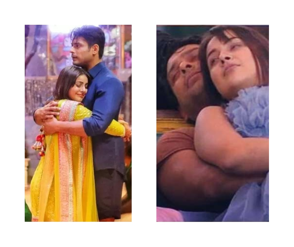 Sidharth Shukla passes away: Take a look at the actor and Shehnaaz Gill's emotional journey as SidNaaz