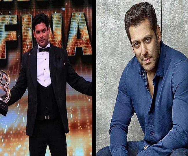 Salman Khan expresses shock over Sidharth Shukla's demise, says 'you shall be missed'