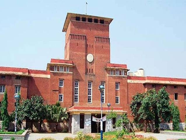 DU Admissions 2021: St. Stephen's releases first cut-off list; here's how to check