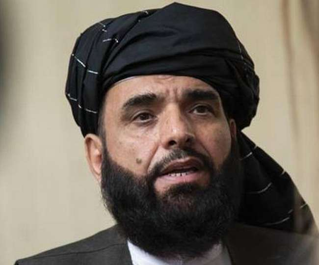 Taliban names Suhail Shaheen as Afghanistan's UN ambassador, asks him to speak to world leaders