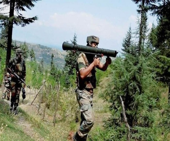 5 Years of Surgical Strikes: How Indian Army destroyed terror launch pads in PoK to avenge Uri attack