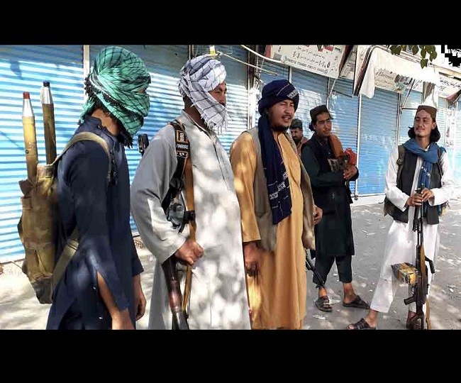 Afghanistan Crisis: Taliban likely to form govt today, women might get a role | 7 Points