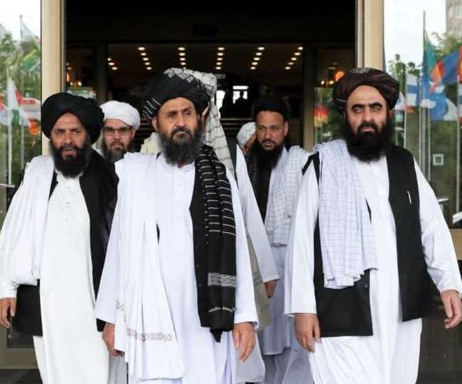 Afghan govt inauguration ceremony, slated for 9/11 anniversary, postponed by Taliban: Reports