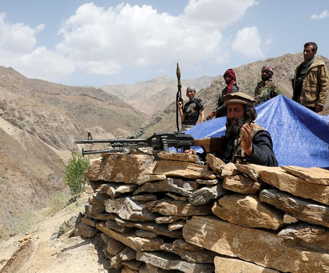 Afghanistan Conflict: Panjshir 'completely captured', claims Taliban; resistance forces says 'struggle will continue'