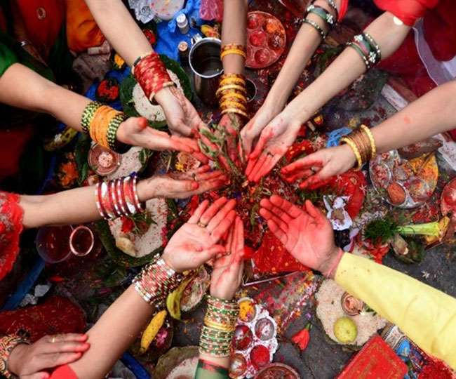 Hartalika Teej 2021: Wishes, messages, quotes, SMS, WhatsApp and Facebook status to share with friends and family