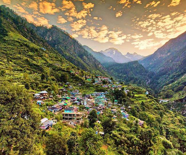 World Tourism Day 2021: From Shillong to Jibhi, 5 workcation places where your 'work from home' will be nothing less than a dream
